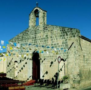 La chiesa di San Salvatore: nel cuore del centro storico