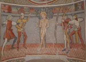 La Festa di San Sebastiano a Sestu