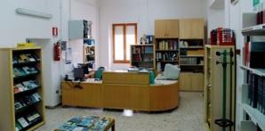 Biblioteca comunale di Sestu