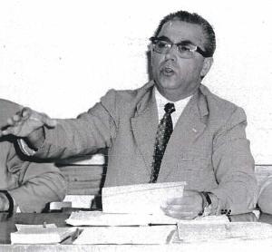 """E' morto Enrico Bullita, """"il sindaco di Sestu"""""""