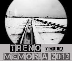 Il treno della memoria 2013