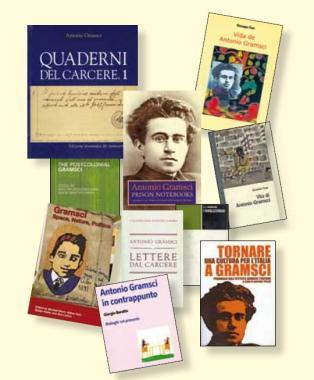 Mille libri per Gramsci