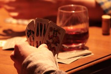 partita carte