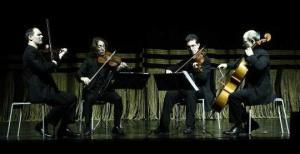 Karel Quartet