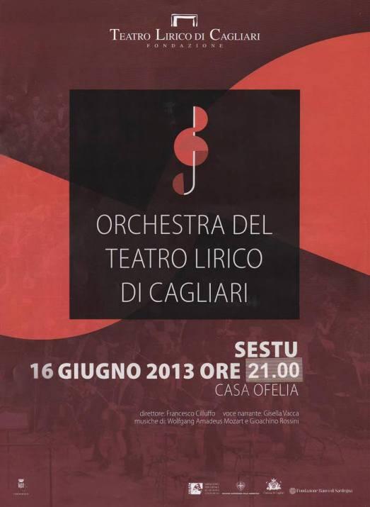 Orchestra Teatro Lirico