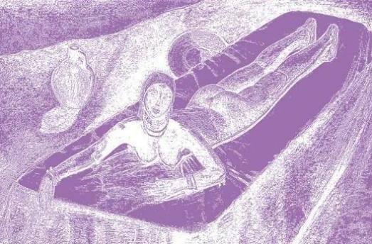 Eros in Sardegna. Sesso e amore nella letteratura e nelle arti (Cuec 2013)