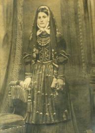 Mostra abbigliamento tradizionale 2