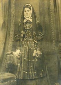 Luigina Marcis (1879 ca.)