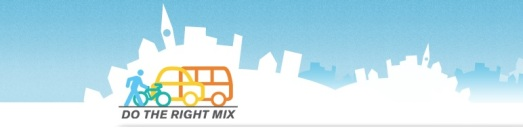 Do the right mix
