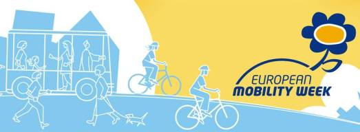 Settimana della mobilità sostenibile_ 2013