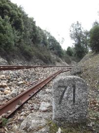 Ferrovie secondarie della Sardegna