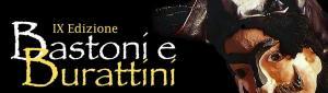 Bastoni e burattini 2013