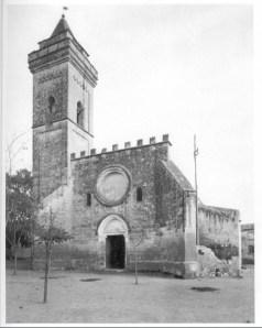 Chiesa San Giorgio Martire Sestu
