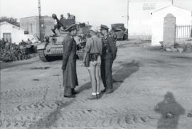 Armistizio in Sardegna