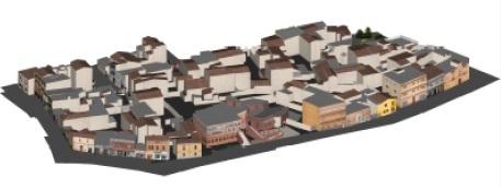 Piano particolareggiato centro storico 2