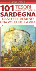101 tesori nascosti della Sardegna