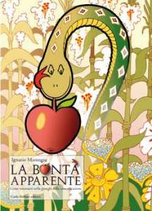 """Presentazione del libro """"La bontà apparente"""" di Ignazio Marongiu"""