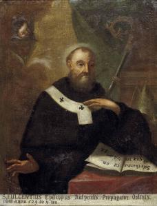 (Salmo) ABECEDARIO di Fulgenzio di Ruspe, una traduzione inedita di Pinotto Mura.