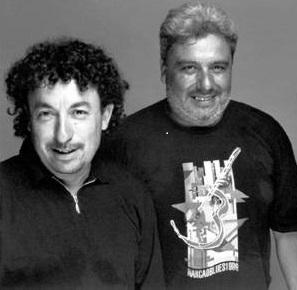 A Casa Ofelia le musiche di Argia, con Alberto Balia ed Enrico Frongia |  Voltare pagina