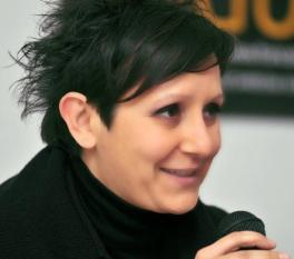 Stefania Manunza