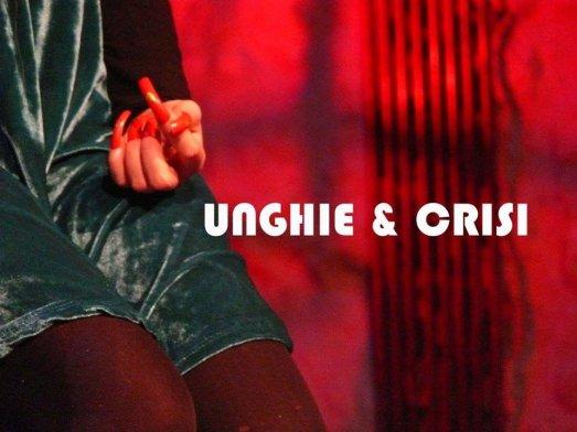 Unghie e crisi