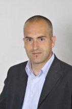 Andrea Pitzanti, assessore al bilancio del comune di Sestu