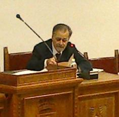 Carlo Pillai